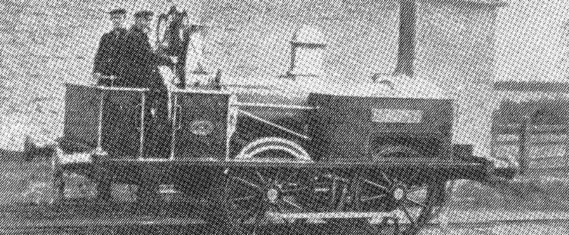 The-Railway